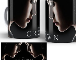 caneca seriado the crown 01