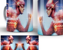 caneca seriado the flash 01