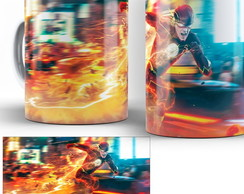 caneca seriado the flash 20
