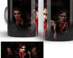 caneca seriado the vampires diaries 01