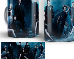 caneca seriado the vampires diaries 05
