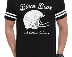 CAMISETA BLACK BEAR-SHERMAN F. AMERICANO