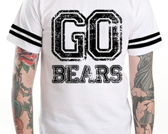 CAMISETA BLACK BEAR- WATT FUT. AMERICANO