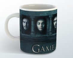 Caneca Game of Thrones 03