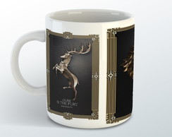 Caneca Game of Thrones 05