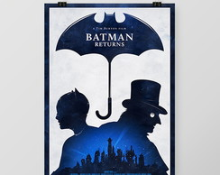 Quadro Batman Returns
