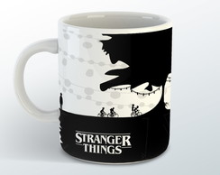 Caneca Stranges Things 01