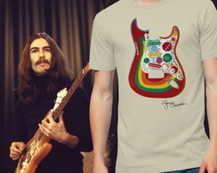 Camiseta George Harrison 's Rocky Beatle