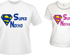 Kit Super Noivo Super Noiva