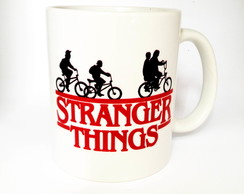 Caneca Stranger Things 1