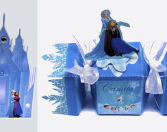 Kit de festa Frozen