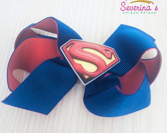 Laço Boutique Supergirl