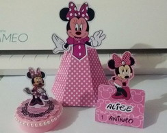 Kit 02 Minnie
