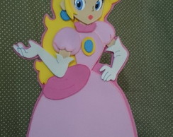Princesa Peach do Marios Brós