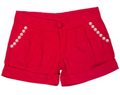 Shorts Auto Verao - Adulto