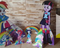 kit equestria girl mdf