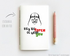 Caderno Brochura Star Wars