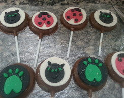 Doces de mesa Lady Bug