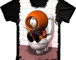 Camiseta South Park Kenny Mccormick