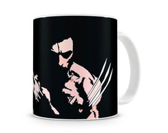 Caneca X Men Wolverine Dark