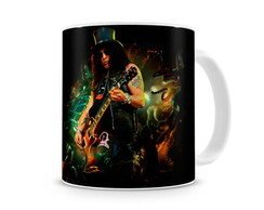 Caneca Guns N Roses Slash