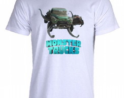 Camiseta Allsgeek Monster Trucks 03
