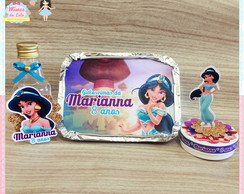 Kit Personalizados Minnie