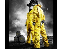 Quadro Poster 0031 Breaking Bad