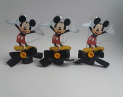 SCRAP FESTA: TUBETE MINNIE E MICKEY