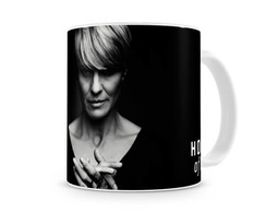 Caneca House of Cards Claire