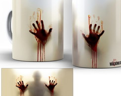 caneca seriado the walking dead twd 06