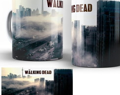 caneca seriado the walking dead twd 18