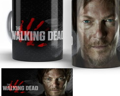 caneca seriado the walking dead twd 19