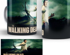 caneca seriado the walking dead twd 21