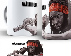 caneca seriado the walking dead twd 22