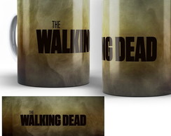 caneca seriado the walking dead twd 24