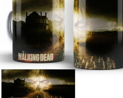 caneca seriado the walking dead twd 29