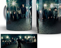 caneca seriado the walking dead twd 31