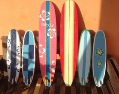 Pranchas de Surf decorativas