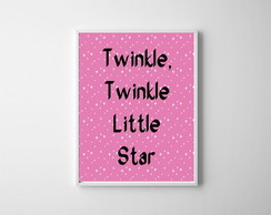 Quadro twinkle little star 1