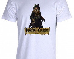 Camiseta Piratas do Caribe 02