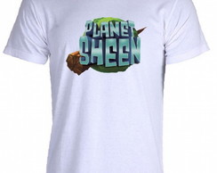 Camiseta Allsgeek Planet Sheen 02