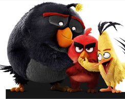 Painel Festa Angry Birds (AGR01)