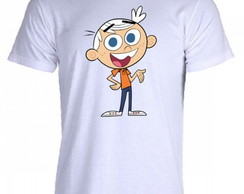 Camiseta Allsgeek The Loud House 02