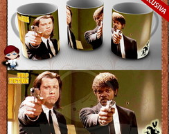 Caneca Pulp Fiction 01