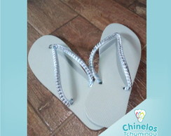 Chinelo Tchuminou Trad Decorado 39/40