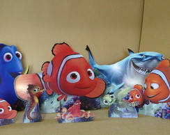 KIT DISPLAY NEMO