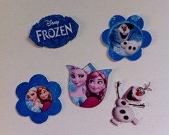 Toppers Frozen