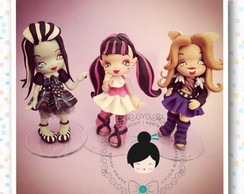 monster High - 15cm