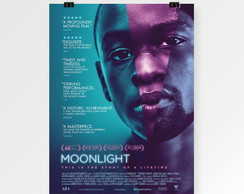 Pôster Filme / Moonlight
